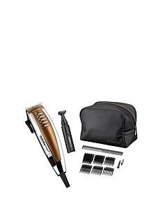 BaByliss For Men 7448DGU Clipper Gift Set Best Price, Cheapest Prices