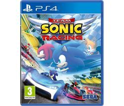 PS4 Team Sonic Racing Best Price, Cheapest Prices