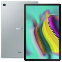Samsung Tab S5e 10.5in 128GB Wi-Fi Cellular Tablet - Silver