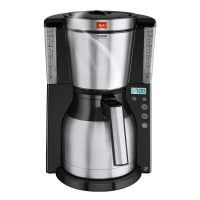 Melitta Look IV Therm Timer, 1011-16, Filter Coffee Maker