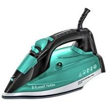 Russell Hobbs 22860 Colour Control Steam Iron Best Price, Cheapest Prices