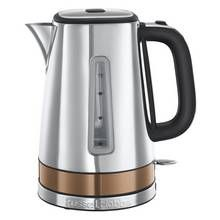 Russell Hobbs 24280 Luna Quiet Boil Jug Kettle - Copper Best Price, Cheapest Prices