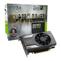 EVGA GeForce GTX 1060 SC GAMING ACX 2.0 3GB GDDR5 VR Ready Graphics Card, 1152 Core, 1607MHz GPU, 1835MHz Boost Best Price, Cheapest Prices