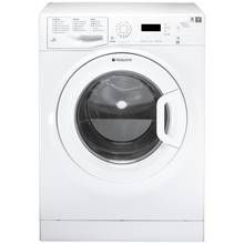Hotpoint WMAQF 641P 6KG 1400 Spin Washing Machine - White Best Price, Cheapest Prices
