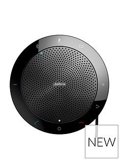 Jabra Speak 510 Mid-range Wireless Speakerphone with Bluetooth® Best Price, Cheapest Prices