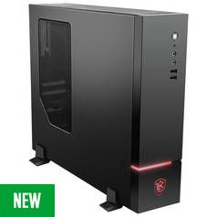 MSI Codex S i5 8GB 1TB 128GB GTC1050Ti Gaming PC Best Price, Cheapest Prices