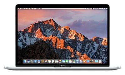 Apple MacBook Pro Touch 2019 13in i5 8GB 256GB - Silver Best Price, Cheapest Prices