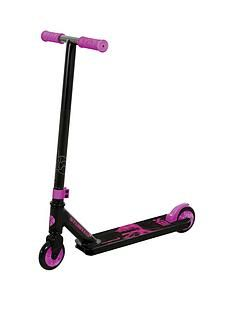 STUNTED Urban EX Stunt Scooter - Purple Best Price, Cheapest Prices