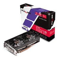 Sapphire Radeon RX 5500 XT PULSE OC 4GB GDDR6 PCIe 4.0 Graphics Card, 7nm RDNA, 1408 Streams, 1737MHz GPU, 1845MHz Boost Best Price, Cheapest Prices