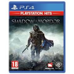Shadow of Mordor PS4 Hits Pre-Order Game Best Price, Cheapest Prices