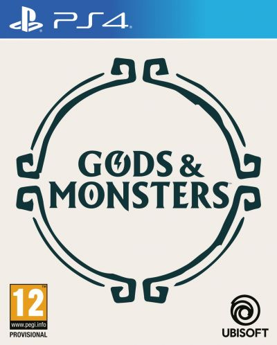 Gods and Monsters PS4 Pre-Order Game Best Price, Cheapest Prices