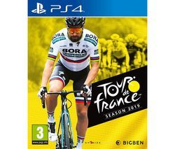 PS4 Tour de France 2019 Best Price, Cheapest Prices
