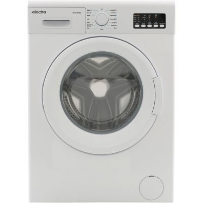Electra W1462CF2W 10Kg Washing Machine with 1400 rpm - White - A+++ Rated Best Price, Cheapest Prices