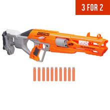 Nerf N-Strike Elite AccuStrike Series AlphaHawk Best Price, Cheapest Prices