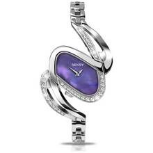 Seksy Ladies' Stainless Steel Mirage 4859 Bracelet Watch Best Price, Cheapest Prices