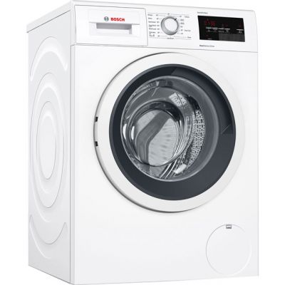Bosch Serie 6 WAT28371GB 9Kg Washing Machine with 1400 rpm - White - A+++ Rated Best Price, Cheapest Prices