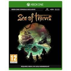 Sea of Thieves Xbox One Pre-order Game Best Price, Cheapest Prices