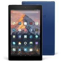 Amazon Fire 10 10.1 Inch 32GB Tablet - Blue Best Price, Cheapest Prices