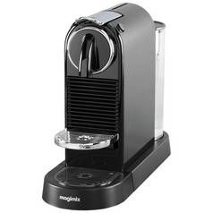 Nespresso by Magimix Citiz Pod Coffee Machine - Black Best Price, Cheapest Prices