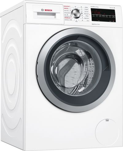 Bosch WVG30462GB 7KG 1500 Spin Washing Machine - White Best Price, Cheapest Prices