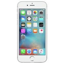 SIM Free iPhone 6S 32GB Mobile Phone - Silver Best Price, Cheapest Prices