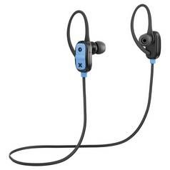 JAM Live Large In-Ear Bluetooth Headphones - Black Best Price, Cheapest Prices