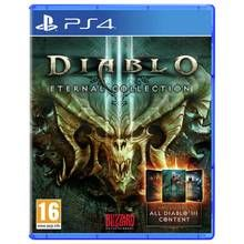 Diablo 3 Eternal Collection PS4 Game Best Price, Cheapest Prices