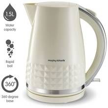 Morphy Richards Dimensions 108262 Jug Kettle - Cream Best Price, Cheapest Prices