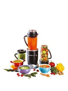 NUTRIBULLET Rx Best Price, Cheapest Prices