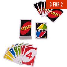 Uno! Card Game