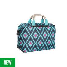 IT Luggage World's Lightest Soft Small Cabin Holdall - Aztec