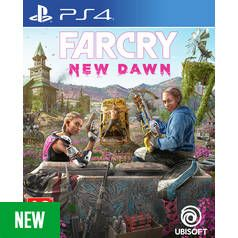 Far Cry: New Dawn PS4 Game Best Price, Cheapest Prices