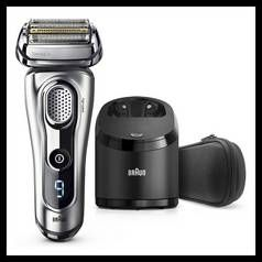 Braun Series 9 9240s Wet & Dry Electric Cordless Shaver Best Price, Cheapest Prices