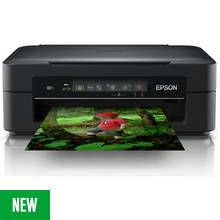 Epson Expression Home XP-255 All-in-One Wireless Printer Best Price, Cheapest Prices
