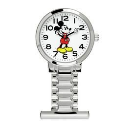 Disney Princess FOB Silver Watch Best Price, Cheapest Prices