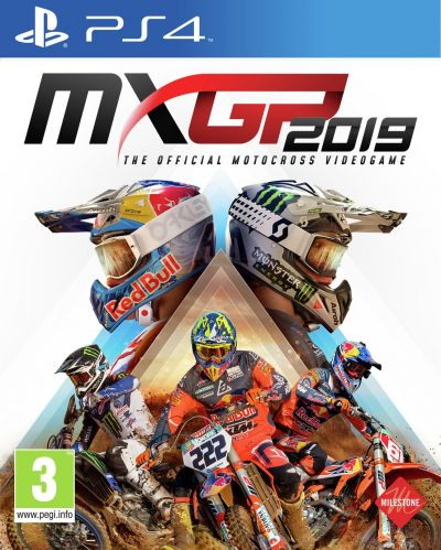 MXGP 2019 PS4 Pre-Order Game Best Price, Cheapest Prices
