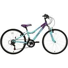 Apollo Vivid Junior Mountain Bike - 24