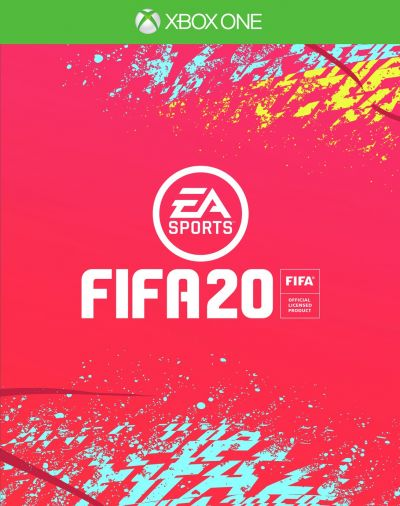FIFA 20 Xbox One Pre-Order Game Best Price, Cheapest Prices