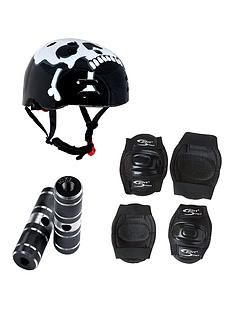 Sport Direct BMX Safety Set Best Price, Cheapest Prices