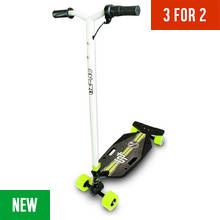 Zinc Smart S4 Lithium Electric Scooter