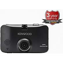 Kenwood DRV-830 Dash Cam Best Price, Cheapest Prices