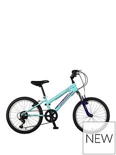 Falcon Jade Girls Bike 20 inch Wheel Best Price, Cheapest Prices