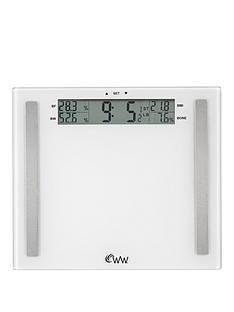 Weight Watchers Weightwatchers Ultimate Accuracy, Easy Read Glass Scale Best Price, Cheapest Prices