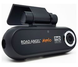 ROAD ANGEL HALO Dash Cam - Black Best Price, Cheapest Prices