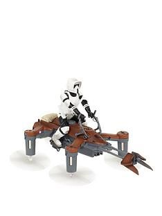 PROPEL Star Wars Battling Quadcopter 74-Z Speeder Bike Drone Best Price, Cheapest Prices