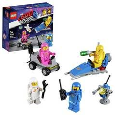 LEGO Movie 2 Benny's Space Squad Building Set - 70841 Best Price, Cheapest Prices