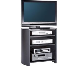 ALPHASON Finewoods HiFi Series FW750/4 750 mm TV Stand - Black Oak Best Price, Cheapest Prices