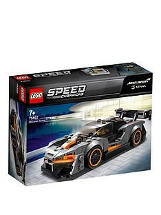 LEGO Speed Champions 75892 McLaren Senna Car Best Price, Cheapest Prices