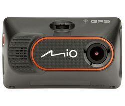 MIO MiVue 766 Full HD Dash Cam - Black Best Price, Cheapest Prices