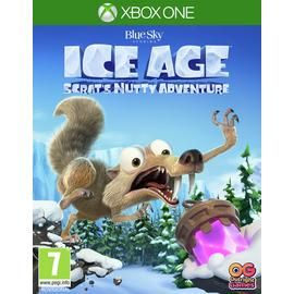 Ice Age: Scrat's Adventure Xbox One Game Best Price, Cheapest Prices